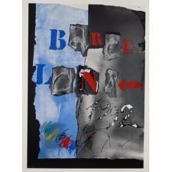 JJ.OO. BARCELONA 1992. ANTONI CLAVE