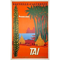 TAI. NOUVELLE-CALEDONIE