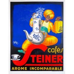 CAFES STEINER