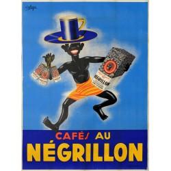 CAFES AU NEGRILLON