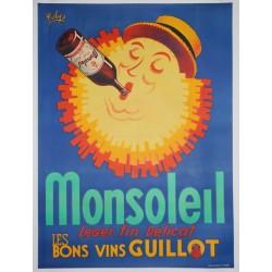 MONSOLEIL