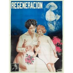 REGENERACION. STUDIO FILMS. 1917