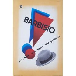 BARBISIO. UN NOME UNA MARCA UNA GARANZIA