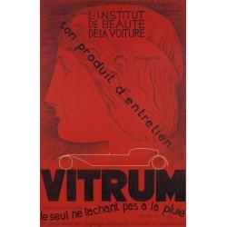 VITRUM SON PRODUIT D'ENTRETIEN