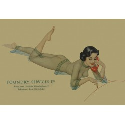 FOUNDRY SERVICE