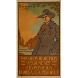 ASOCIACIÓN DE ARTISTAS ARAGONESES