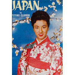 JAPAN BY FLYING CLIPPER