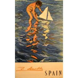 SPAIN. J. SOROLLA