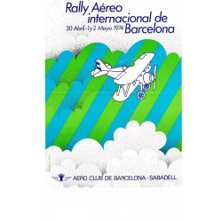 RALLY AÉREO INTERNACIONAL