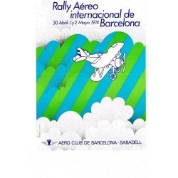 RALLY AÉREO INTERNACIONAL
