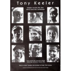 TONY KELLER IMAGES ACROSS THE SEA