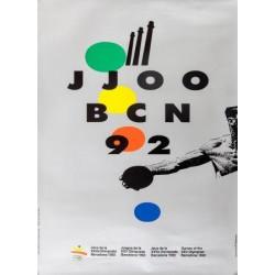 JJ.OO. BCN 92