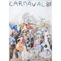 CARNAVAL 85. BARCELONA