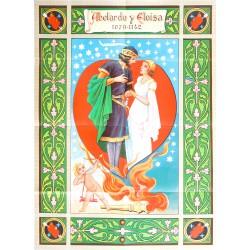 ABELARDO Y ELOISA 1079-1142