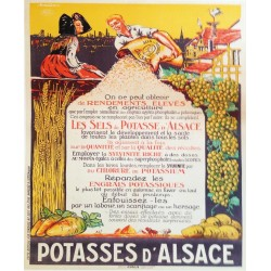 POTASSES D'ALSACE