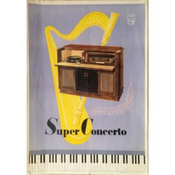 PHILIPS SUPER CONCERTO