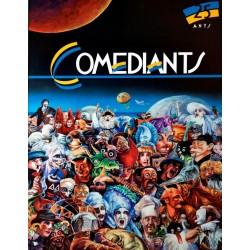 COMEDIANTS 25 ANYS (1996)