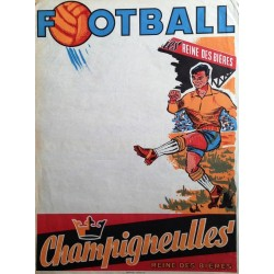 FOOTBALL CHAMPIGNEULLES