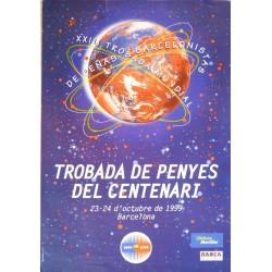 TROBADA DE PENYES DEL CENTENARI