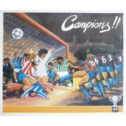 CAMPIONS!! (1991)