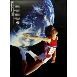 JUEGOS DE LA XXV OLIMPIADA BARCELONA 1992 -GAMES OF THE XXV OLYMPIAD. SALTO DE ALTURA