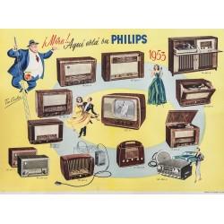 PHILIPS 1953