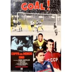 GOAL! COPPA DEL MONDO 1966
