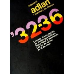 ADLAN i TESTIMONI DE L'ÈPOCA 32 - 36