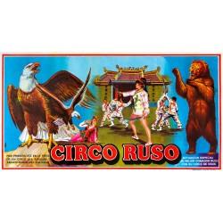 CIRCO RUSO
