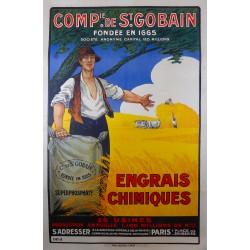ENGRAIS CHIMIQUES ST. GOBAIN