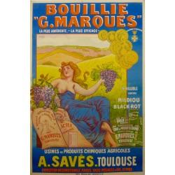 BOUILLIE MARQUES...