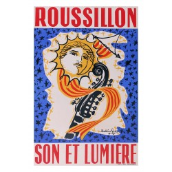 ROUSSILLON SON ET LUMIERE...