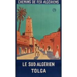 TOLGA LE SUD ALGERIEN...
