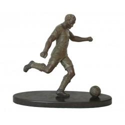 FOOTBALL. CALAMINE. Ca. 1930