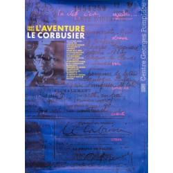 1887-1965 L'AVENTURE LE CORBUSIER