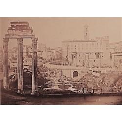 ROMA, CAMPO VACCINO
