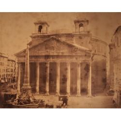 ROMA. PANTEON DE AGRIPA
