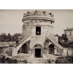 RAVENNA (ITALIA), Tomba di Teodorico ( VI secolo)