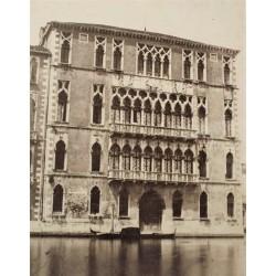 VENEZIA, Palazzo Foscari