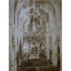 LOURDES, Basilique Notre-Dame de Lourdes. VIRON Phot.