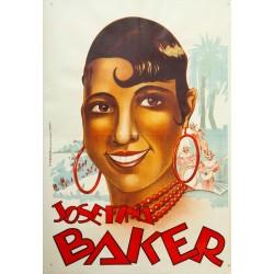 JOSEFINA BAKER (Josephine Baker)
