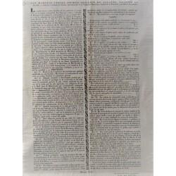 MARIANO VEHILS. BARCELONE 1836.VOITURES FUNÉRAIRES ET CIMETIÈRE.TARIFS