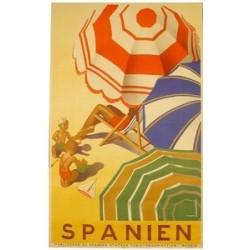 SPANIEN (MORELL)