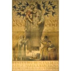 VII CENTENARI DE NTRA. SRA. DE LA MERCE