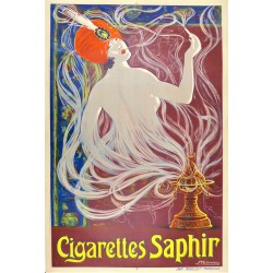 CIGARETTES SAPHIR