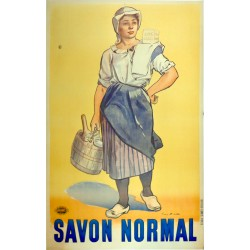 SAVON NORMAL