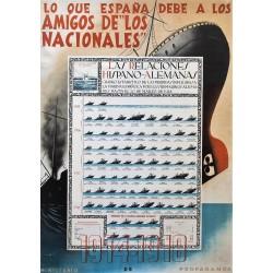 AMIGOS DE LOS NACIONALES