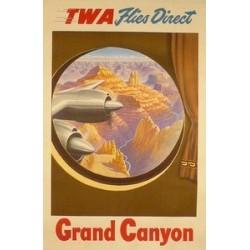 TWA - GRAND CANYON