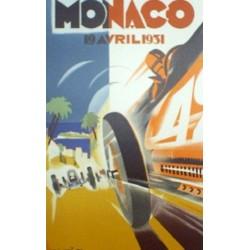 MONACO 1931