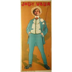JOLLY VELIA (HOME)